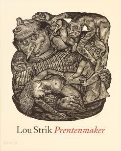 Lou Strik Prentenmaker