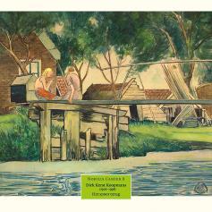 Nobilis Cahier 8 Dirk Kerst Koopmans (1906-1998) Het spoor terug