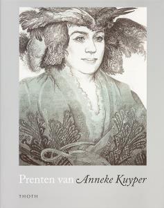 Prenten van Anneke Kuyper