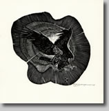 Dirk Kerst Koopmans Six wood engravings / A tribute on his 85th birthday