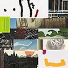 Nobilis Cahier 3 Verscheidenheid in hoogdruk. Grafiek van Cees Andriessen, Peter Lazarov, Helene Smit, Antje Veldstra en Toon Wegner.