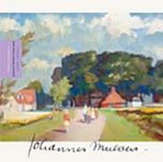 Nobilis Cahier 2 Johannes Mulders (1899-1989) schilder – illustrator