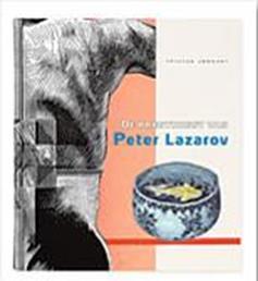 Pieter Jonker / De prentkunst van Peter Lazarov