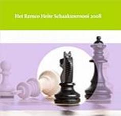 Het Remco Heite Schaaktoernooi 2008