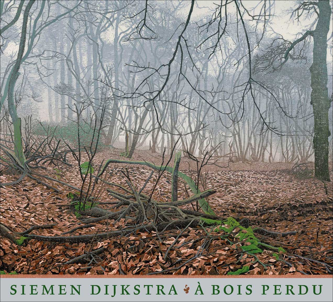 Boek Siemen Dijkstra