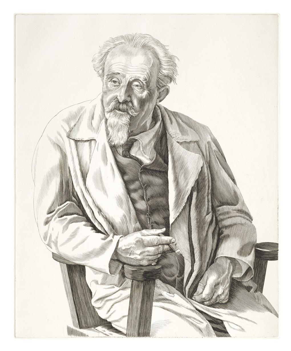 Kuno Brinks-Jan Sluijters (1881-1957)