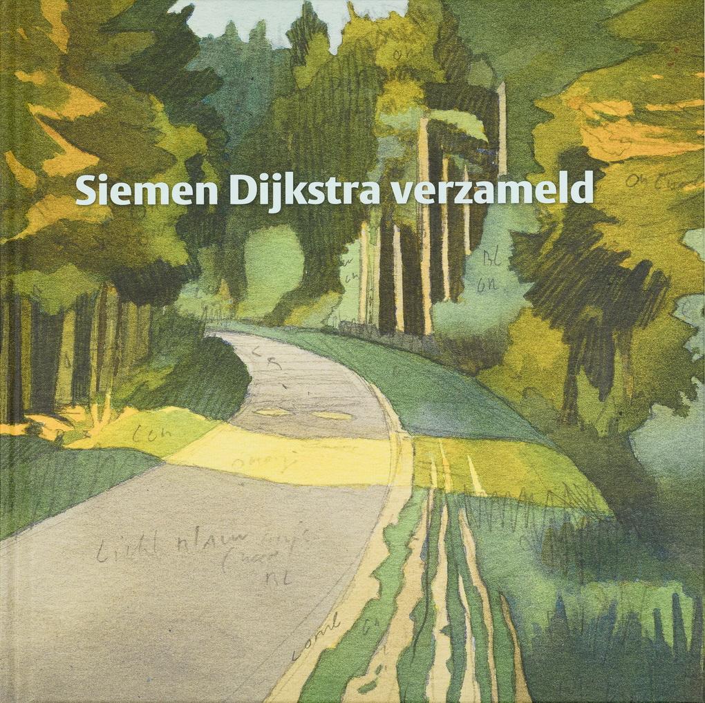 Siemen Dijkstra Verzameld